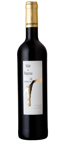 Vinho Quinta do Vale da Raposa 750 ml