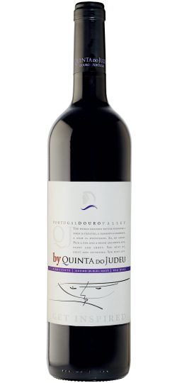 Vinho By Quinta Do Judeu 750 ml