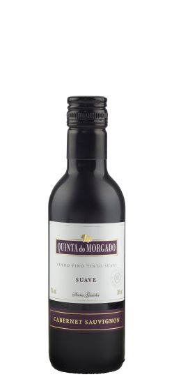 Vinho Quinta do Morgado Cabernet Sauv 245 ML