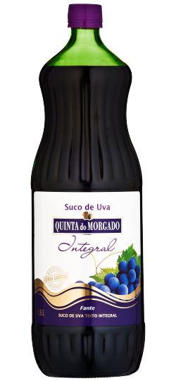 Suco de Uva Quinta Do Morgado 1,5 L