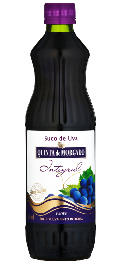 Suco de Uva Quinta Do Morgado 500 ML