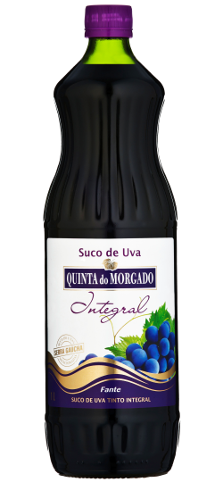 Suco de Uva Quinta Do Morgado 1 L