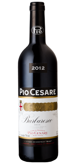 Vinho Barbaresco Pio Cesare 750ml
