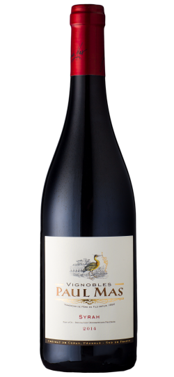Vinho Paul Mas Syrah 750 ml