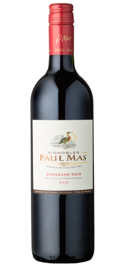 Vinho Paul Mas Grenache Noir 750 ml