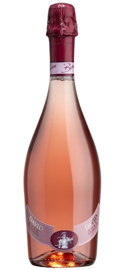 Vinho Epumante Prosecco Rose David Bedin 750 ml