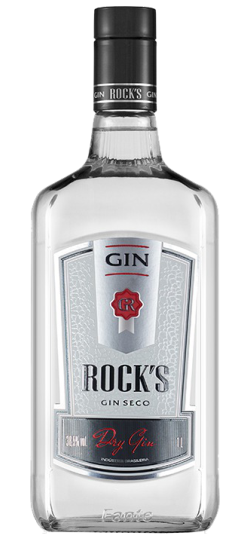 Gin Rock´s 995 ml