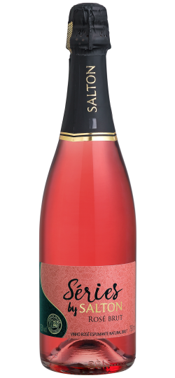 Vinho Espumante Salton Series Brut Rose 750 ML