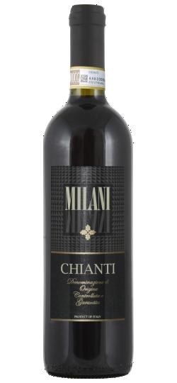 Vinho Milani Chianti DOCG 750 ml