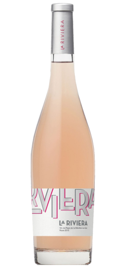 Vinho La Riviera Rose 750 ml