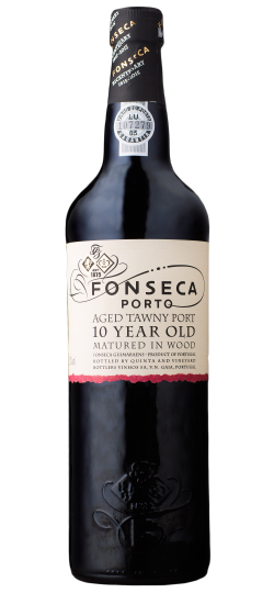 Vinho Porto Fonseca 10 year Old 750 ml