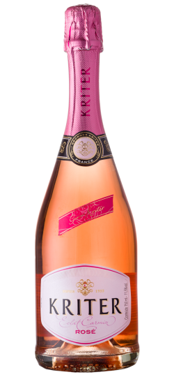 Vinho Espumante Rose 750 ml