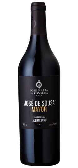 Vinho Jose de Sousa Mayor 750 ML