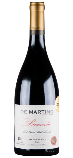 Vinho De Martine  Old Bush Vines Limavida 750 ml