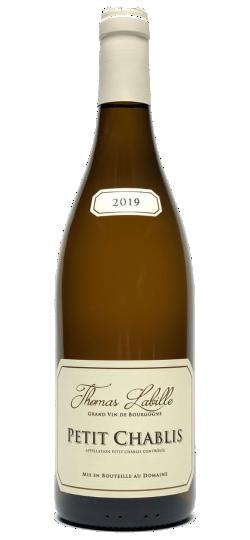 Vinho Petit Chablis Etienne Boileau 750ml