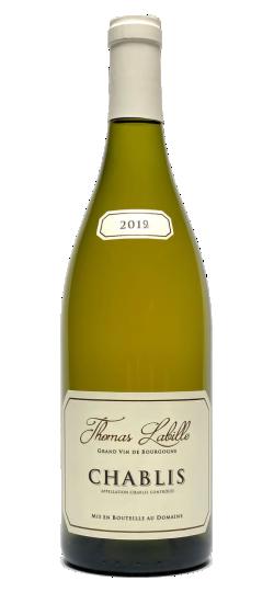 Vinho Chablis Ettienne Boielau 750ml