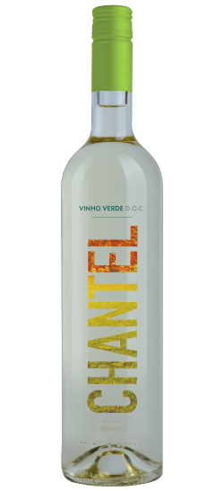 Vinho Chantel Verde DOC 750ml