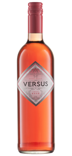 Vinho Versus Rose 750 ML