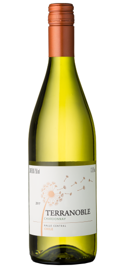 Vinho Terranoble Chardonay 750 ml
