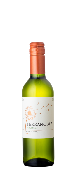 Vinho Terranoble Chardonay 375 ml